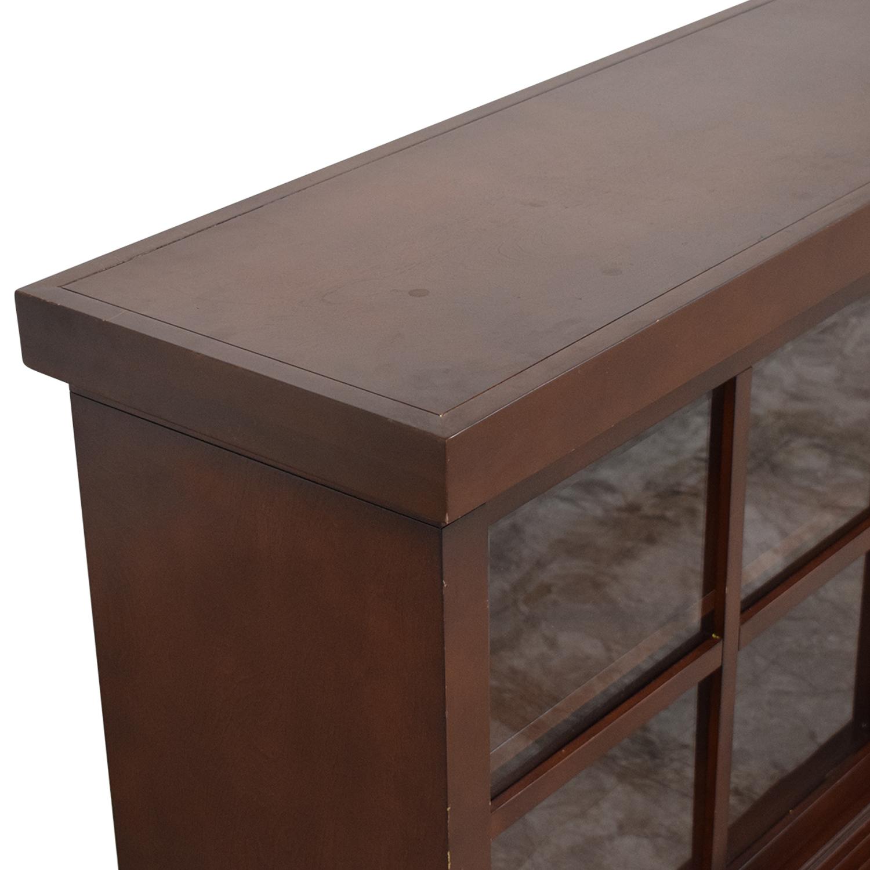 Crate & Barrel Crate & Barrel Sideboard coupon