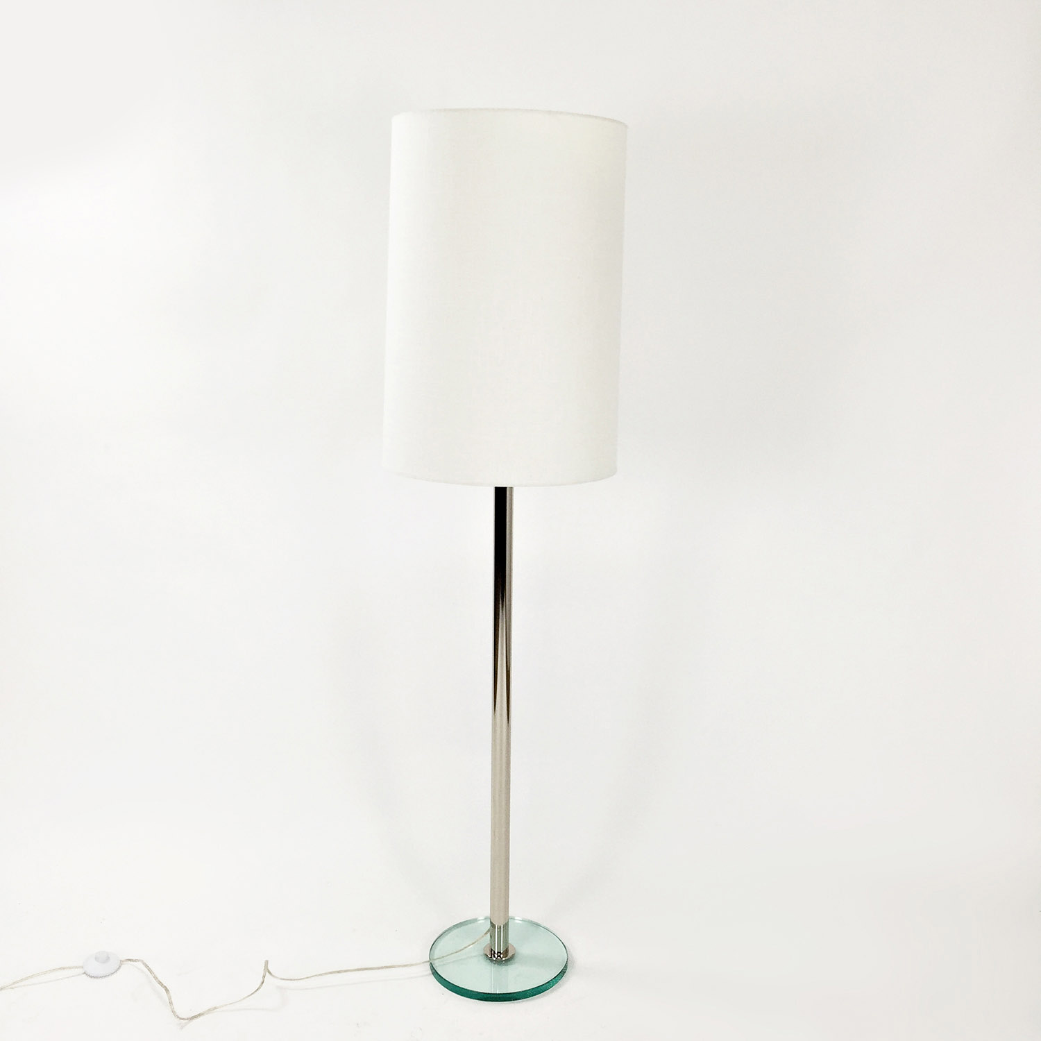 this 64 inches c b floor lamp is a great addition to any room it has