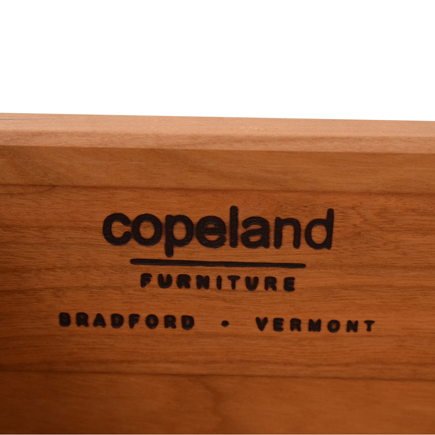 Design Within Reach Design Within Reach by Copeland American Modern Side Table nyc