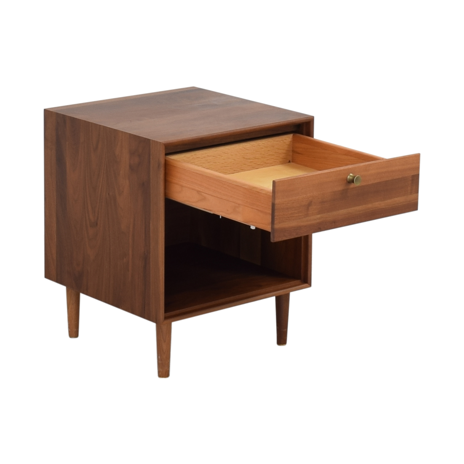 Design Within Reach Design Within Reach by Copeland American Modern Side Table used