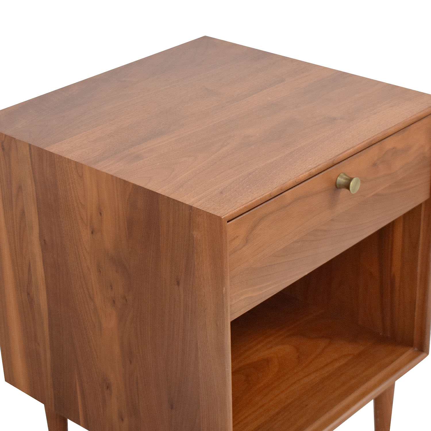 shop Design Within Reach by Copeland American Modern Side Table Design Within Reach End Tables