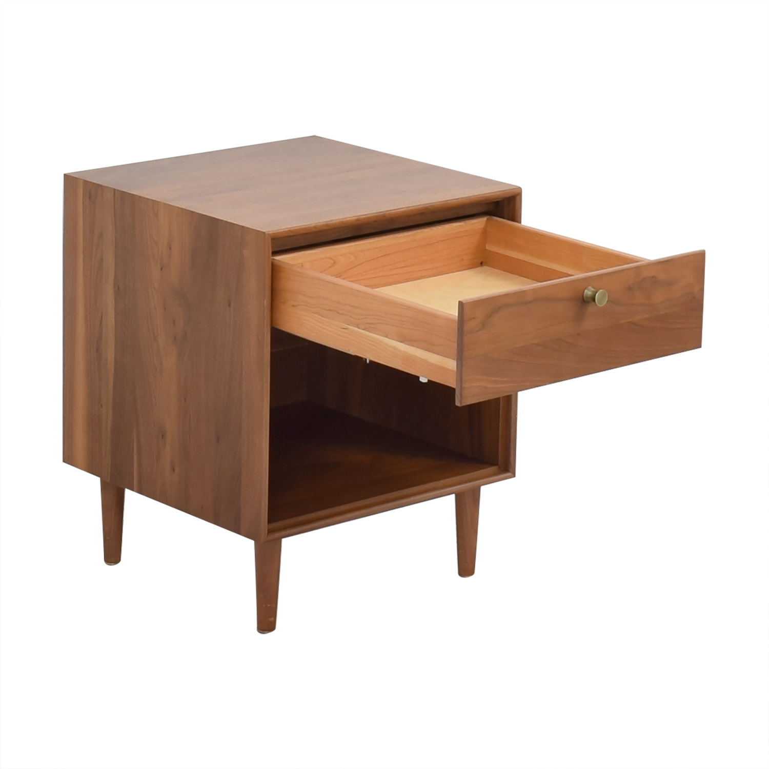 buy Design Within Reach Design Within Reach by Copeland American Modern Side Table online