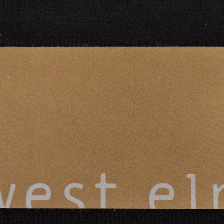 West Elm West Elm Monroe Mid-Century Sofa dimensions