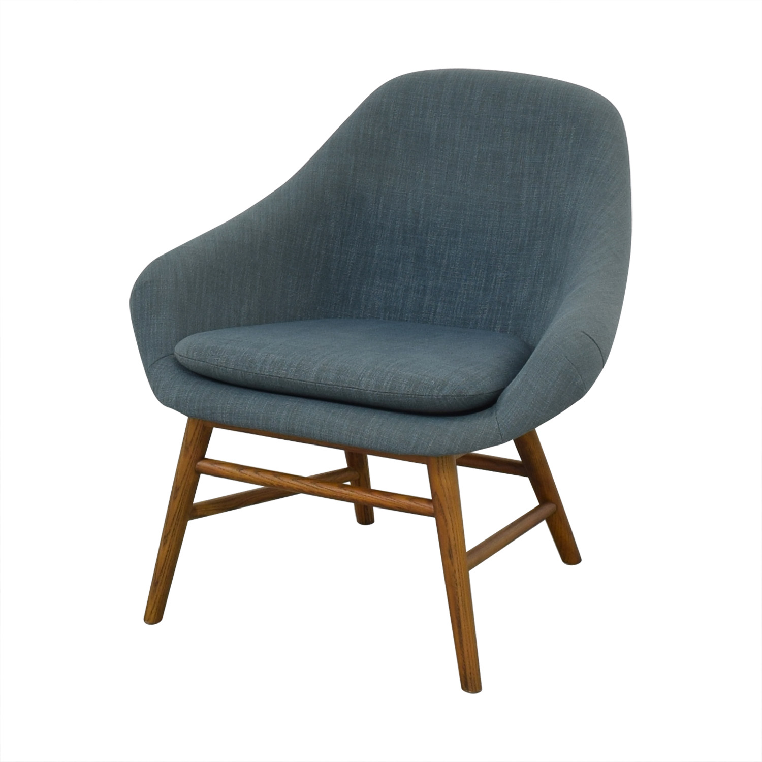 West Elm West Elm Mylo Chair second hand
