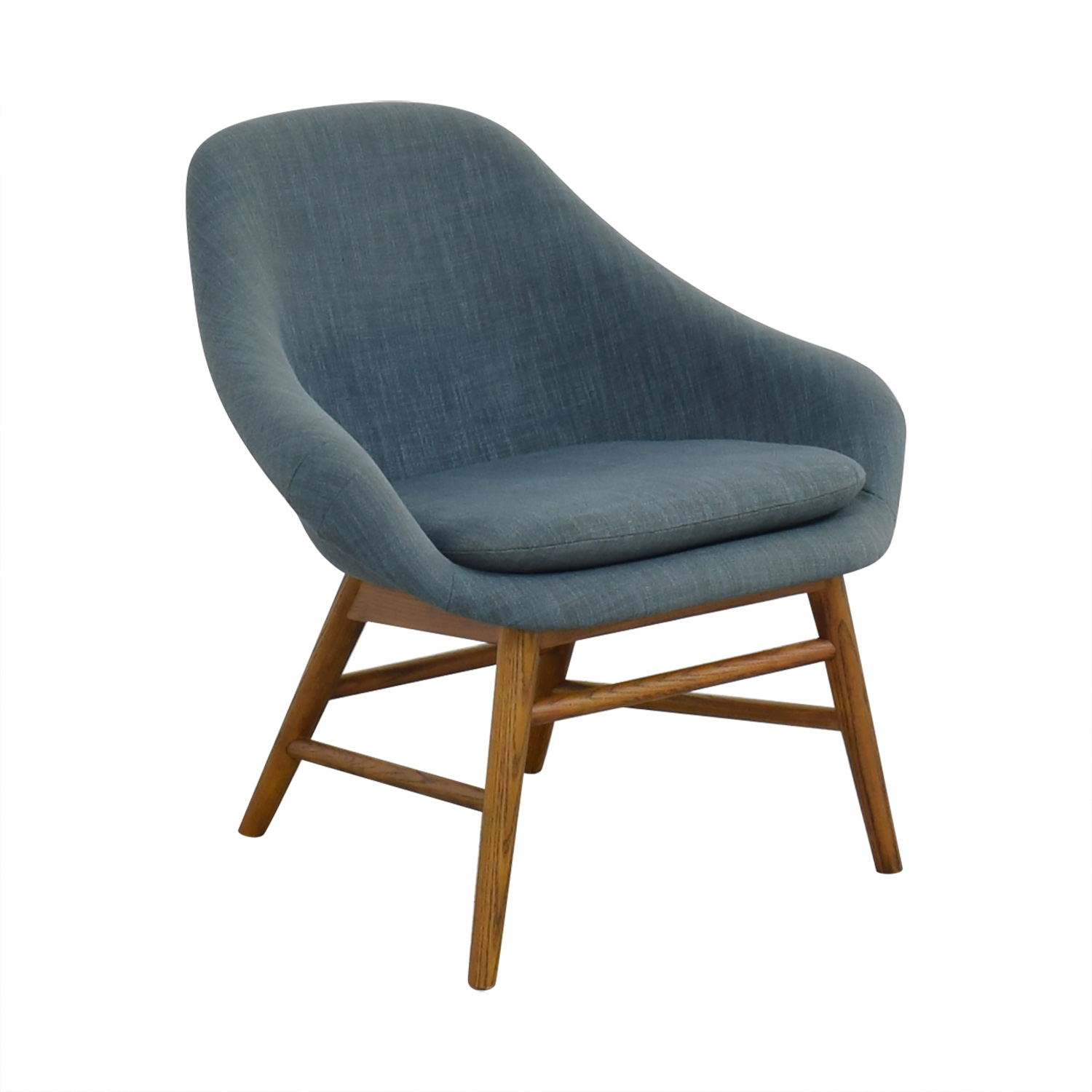 West Elm West Elm Mylo Chair Chairs