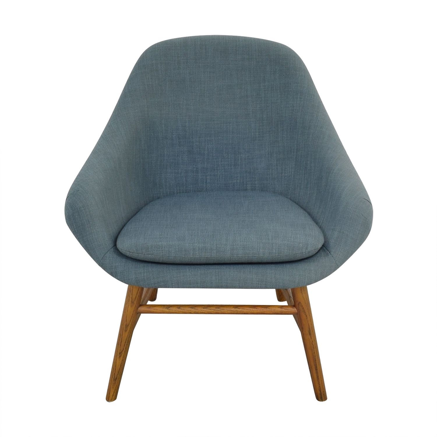 West Elm West Elm Mylo Chair Accent Chairs