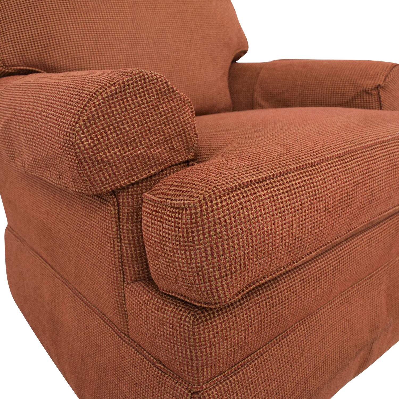 Ethan Allen Ethan Allen Devonshire Swivel Chair Chairs