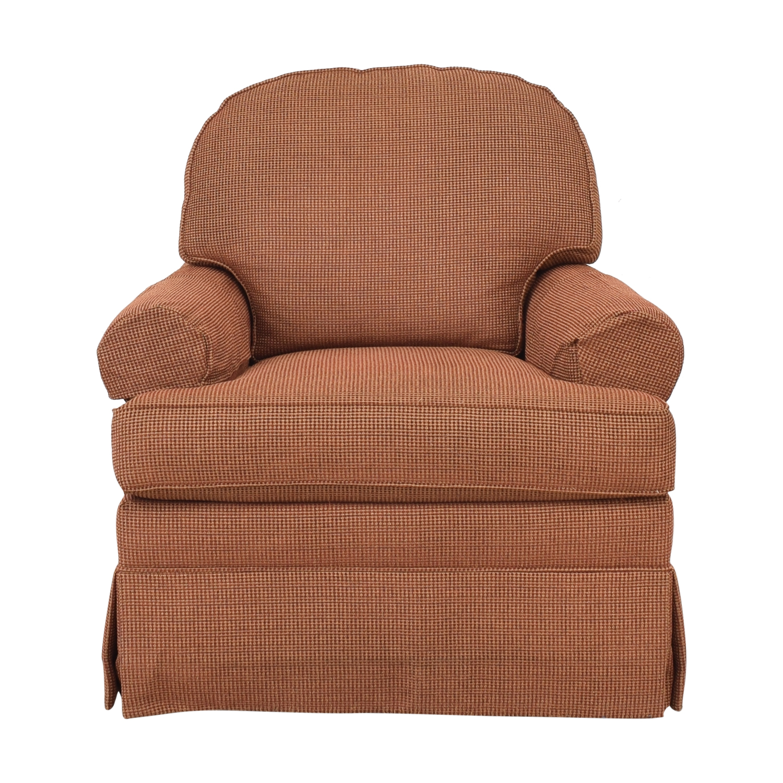 buy Ethan Allen Ethan Allen Devonshire Swivel Chair online