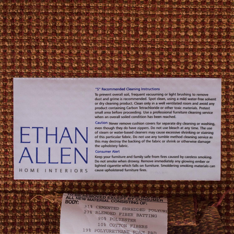 Ethan Allen Ethan Allen Devonshire Swivel Chair ma