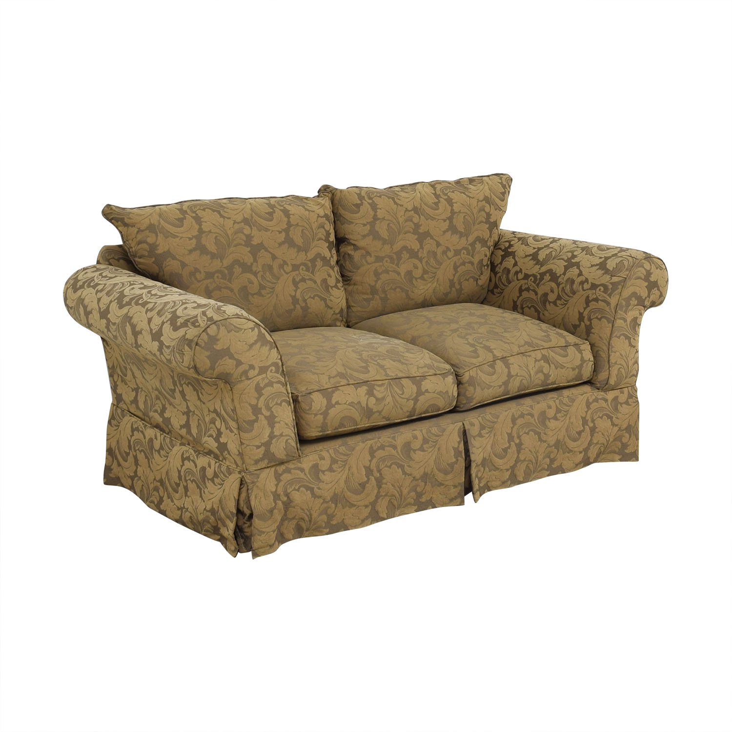 Hickory Hill Hickory Hill Loveseat price