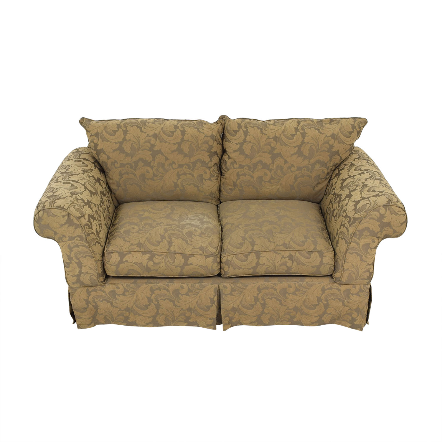 Hickory Hill Hickory Hill Loveseat on sale