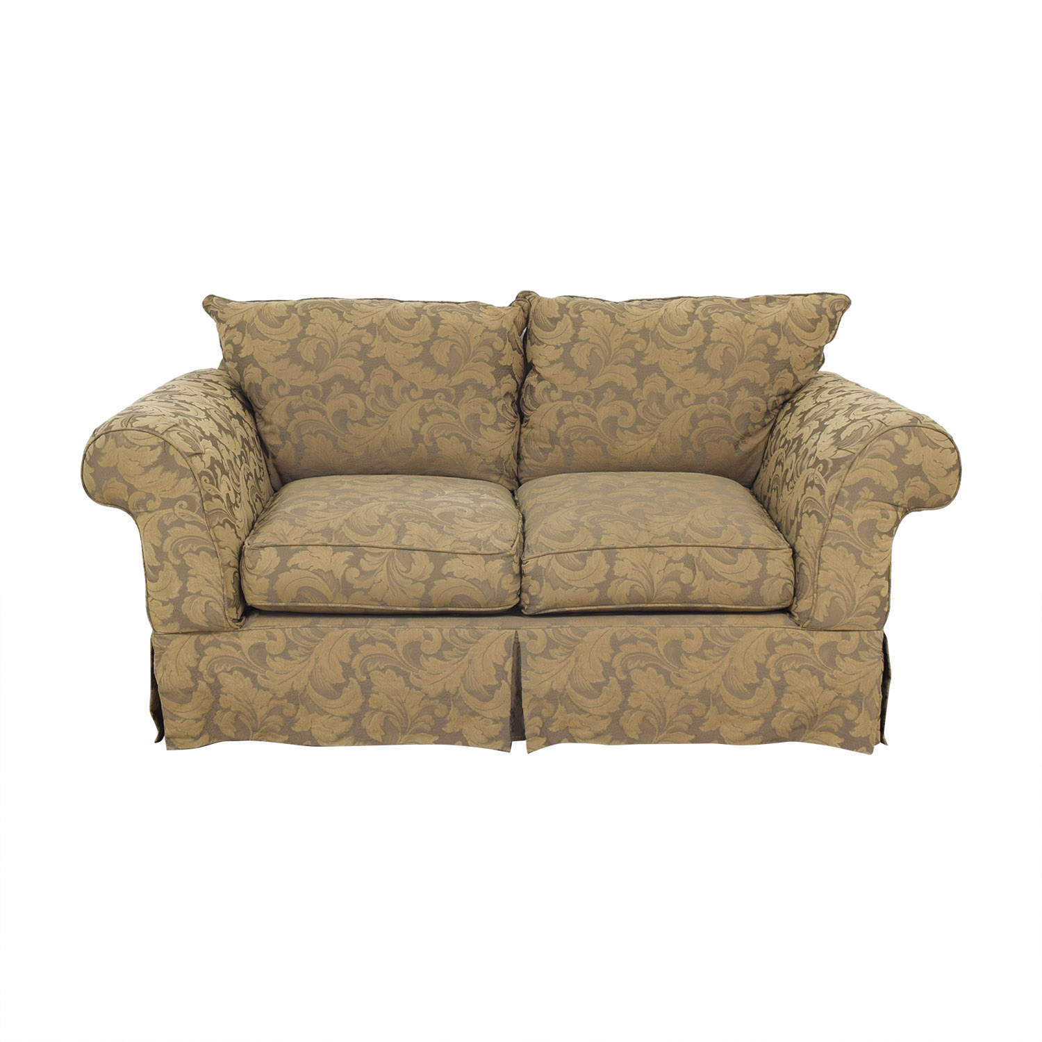 shop Hickory Hill Loveseat Hickory Hill Loveseats