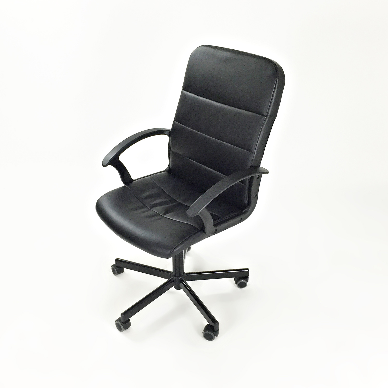 buy Black Office Chair IKEA Home Office Chairs