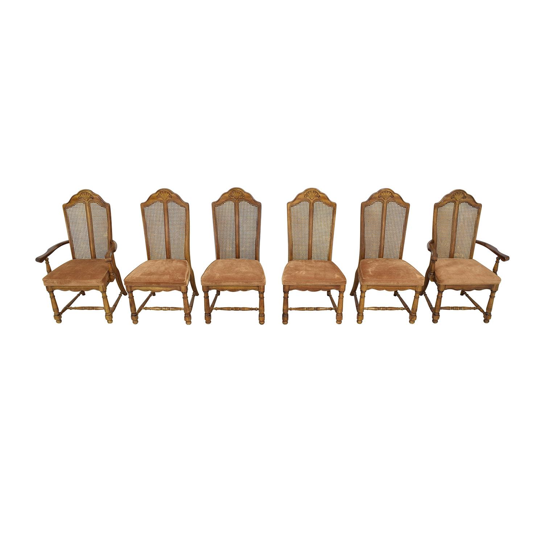 buy Huffman Koos Huffman Koos Cushioned Dining Chairs online