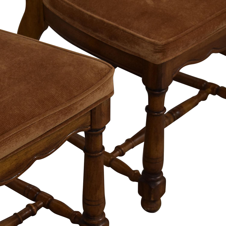 buy Huffman Koos Cushioned Dining Chairs Huffman Koos Chairs