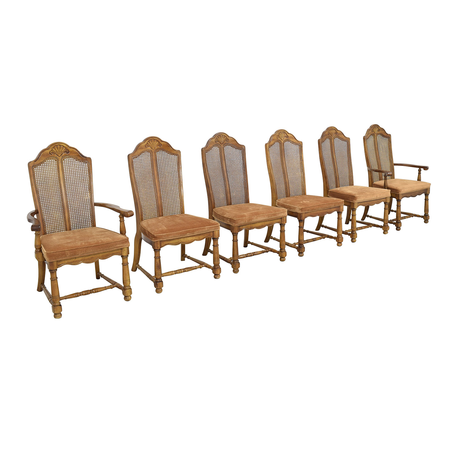 Huffman Koos Cushioned Dining Chairs / Dining Chairs