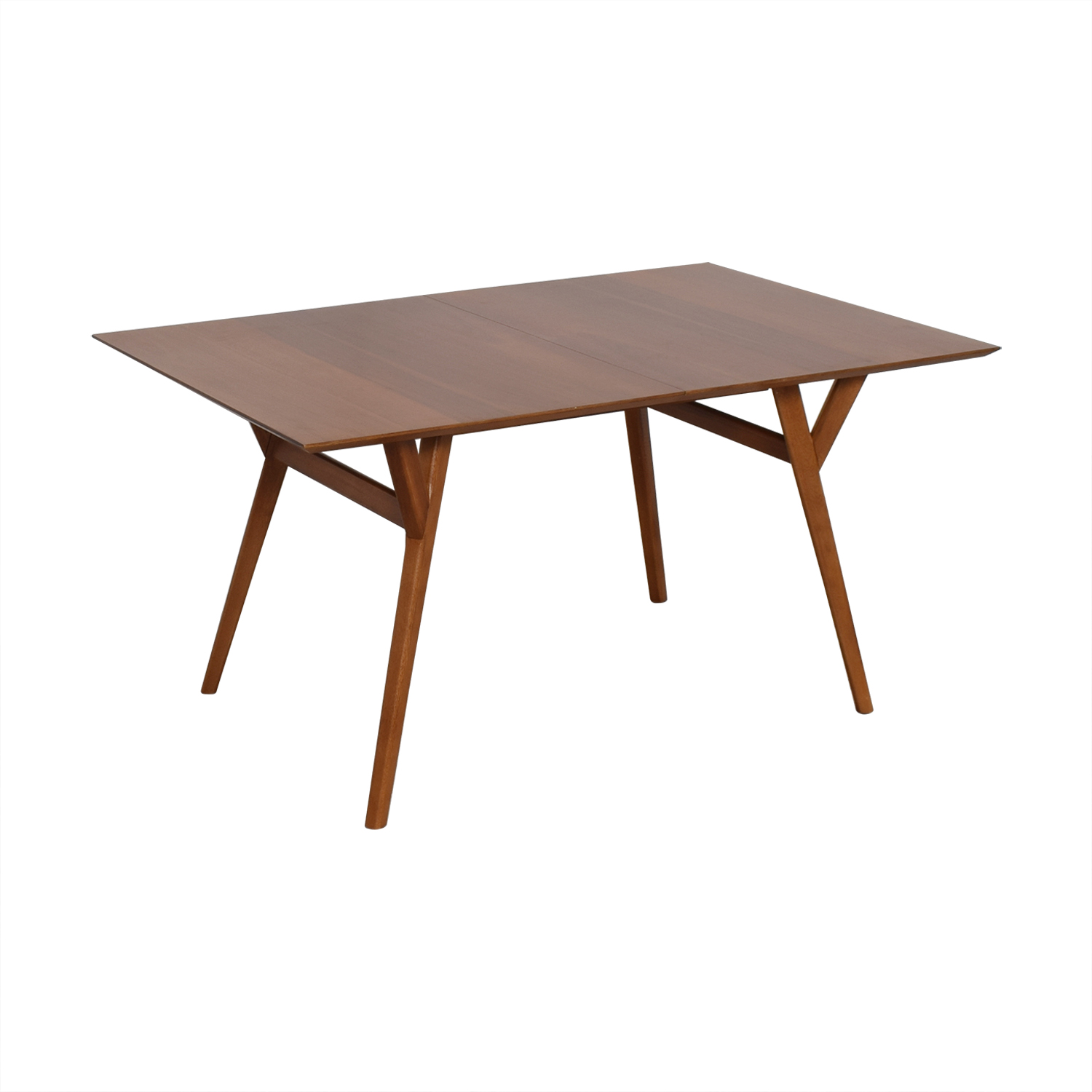 buy West Elm Mid-Century Expandable Dining Table West Elm Tables