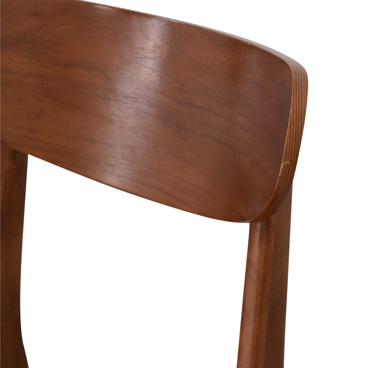 West Elm West Elm Classic Café Upholstered Dining Chairs Dining Chairs