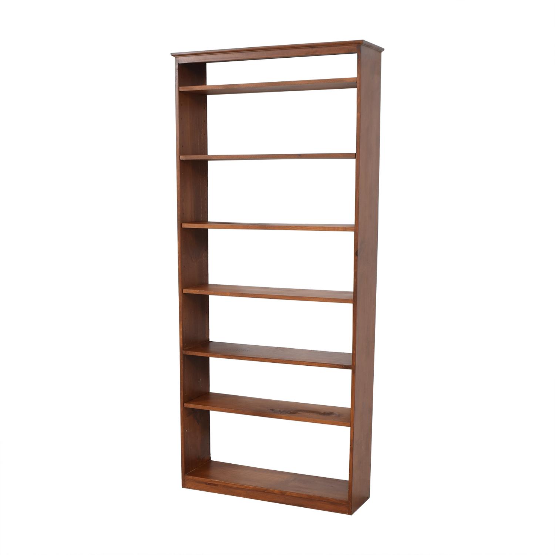 buy Gothic Cabinet Craft Gothic Cabinet Craft Tall Bookcase online