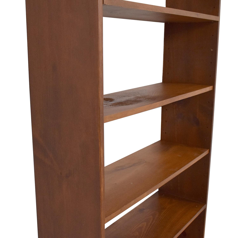 Gothic Cabinet Craft Gothic Cabinet Craft Tall Bookcase discount
