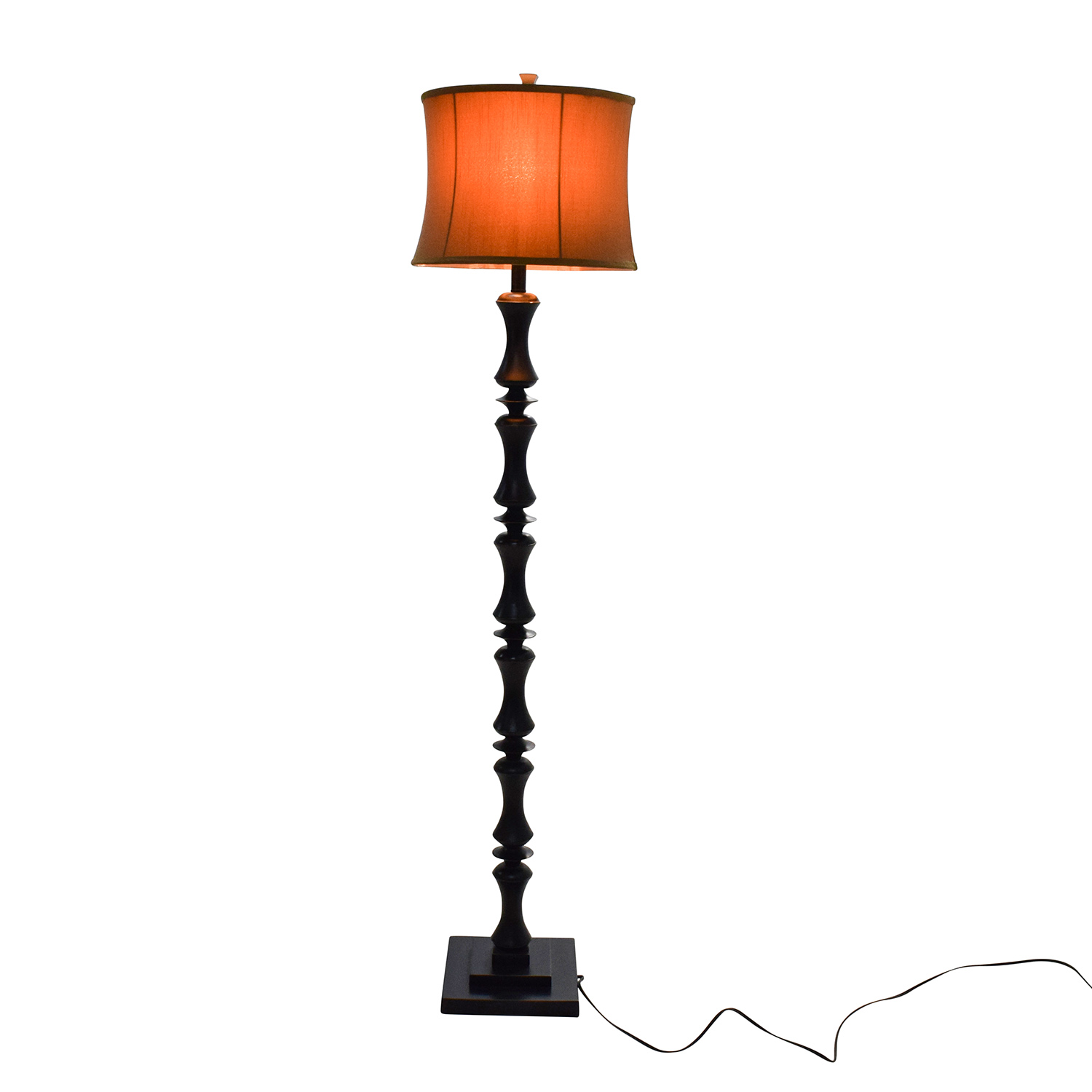 buy Floor Lamp with Shade