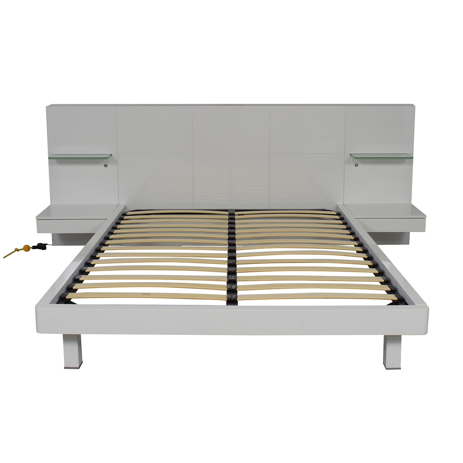 buy Eurø Style Modern Queen Bed Eurø Style Beds