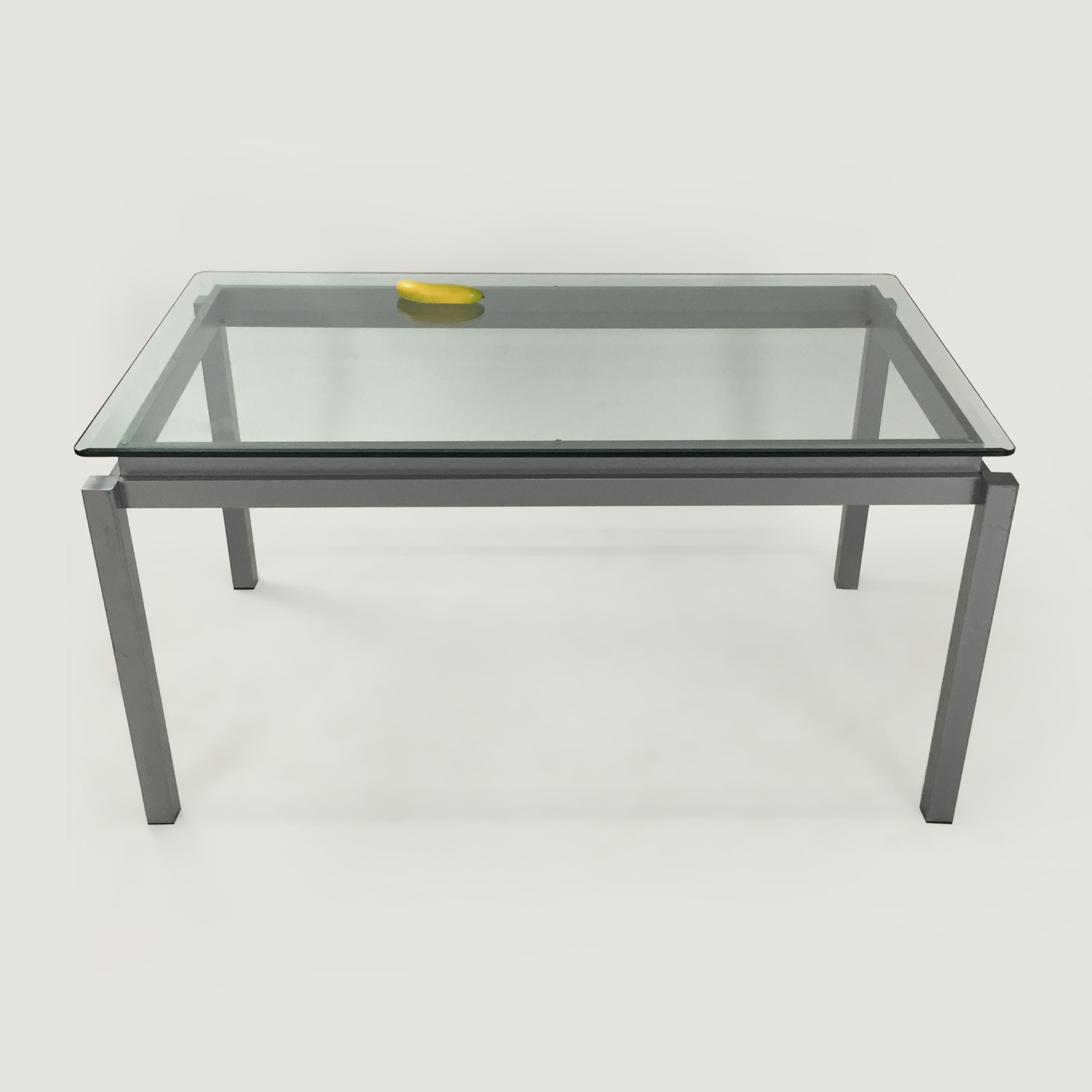 Unknown Brand Glass Dining Table coupon
