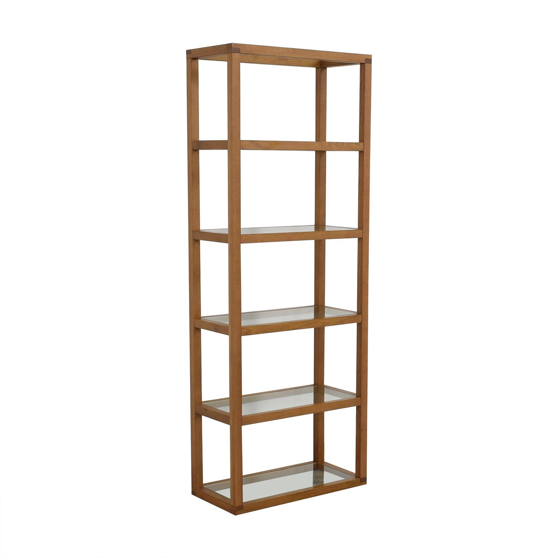 shop Crate & Barrel Crate & Barrel Five Story Bookcase online