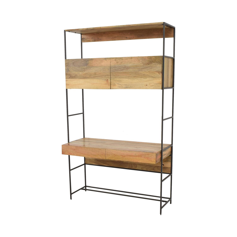West Elm Industrial Modular Desk / Tables