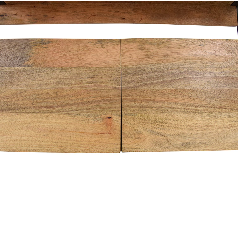 West Elm West Elm Industrial Modular Desk for sale