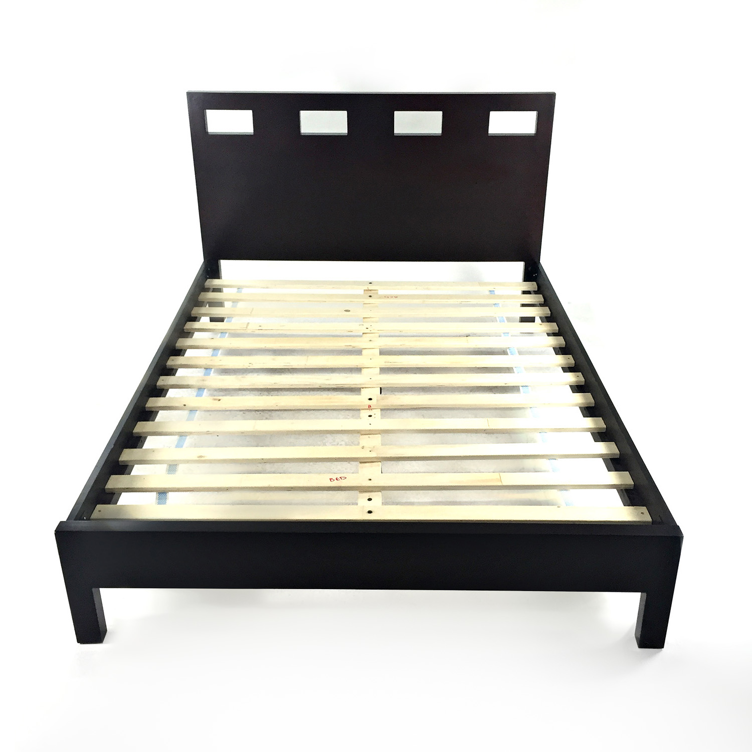 Great Sleepy's Bed Frame Style
