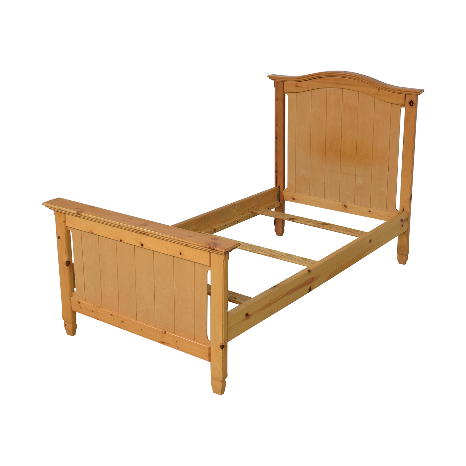 Twin Bed Frame on sale