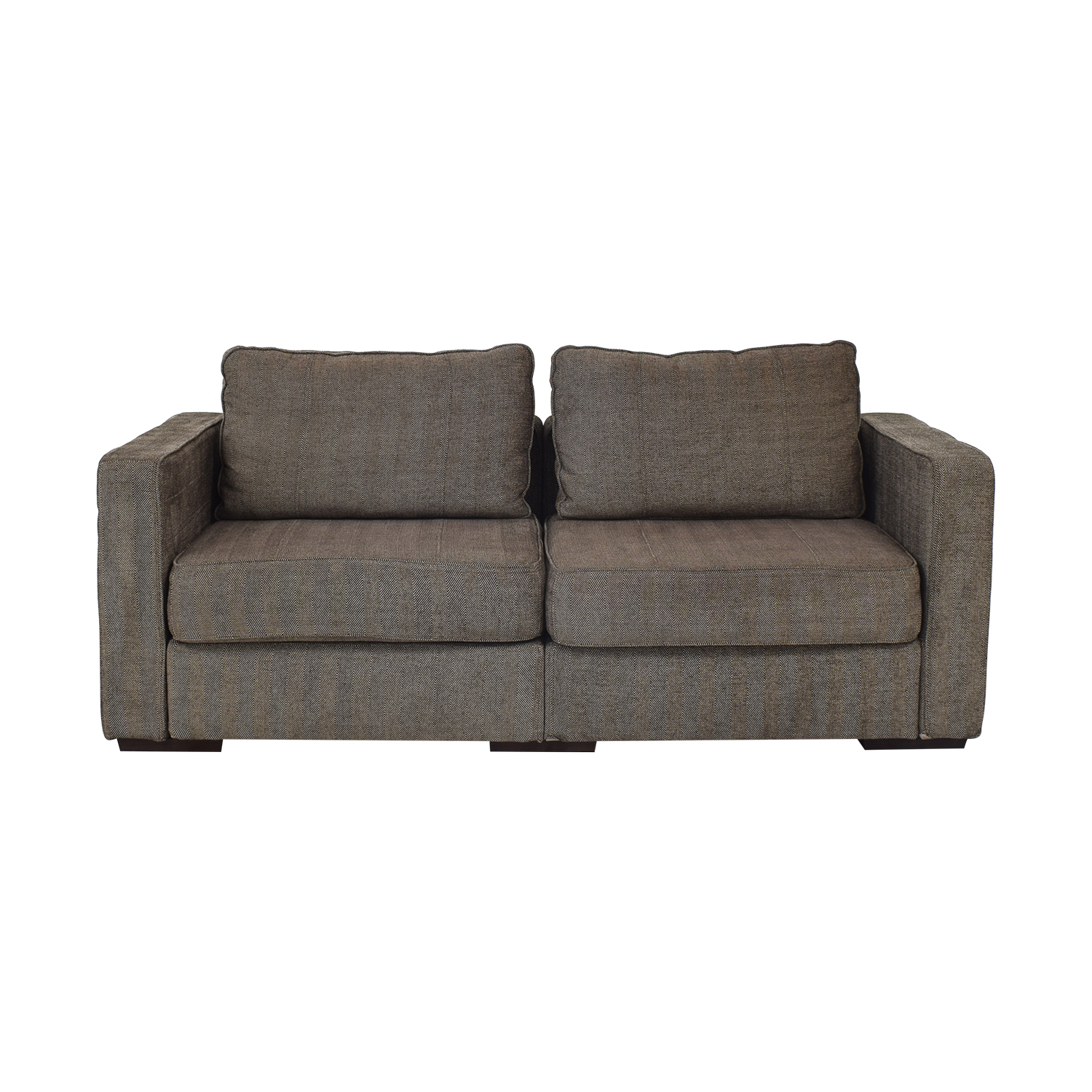 Lovesac Modular Sectional Loveseat sale