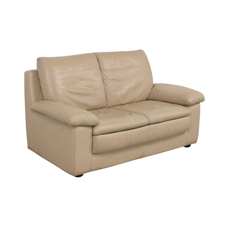 Italian Two Seat Sofa on sale