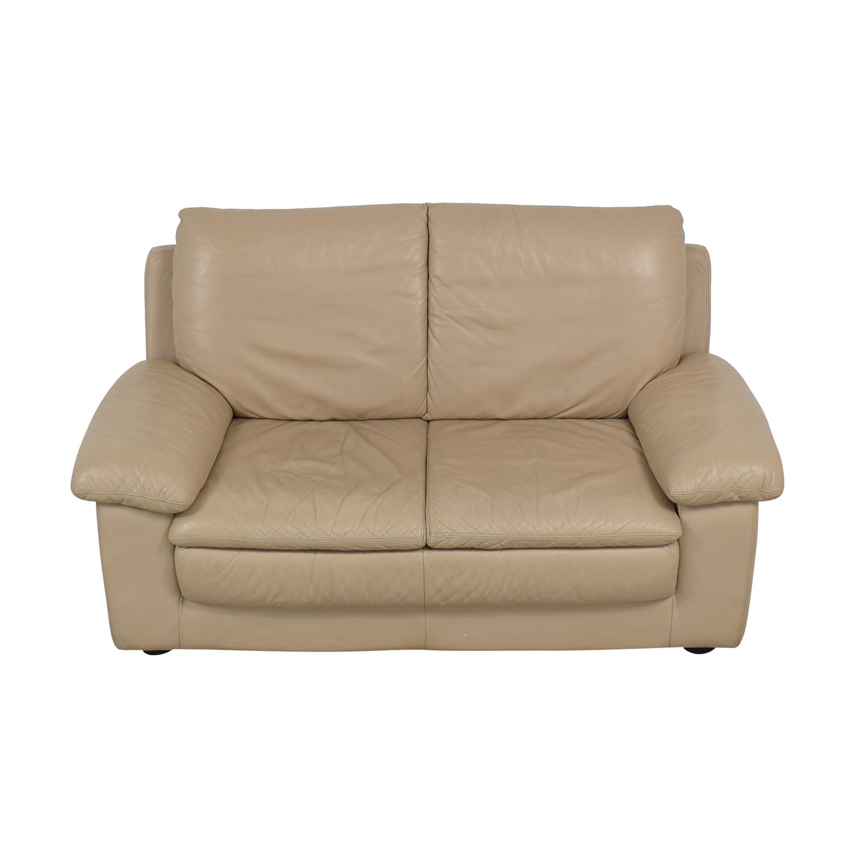 buy Italian Two Seat Sofa