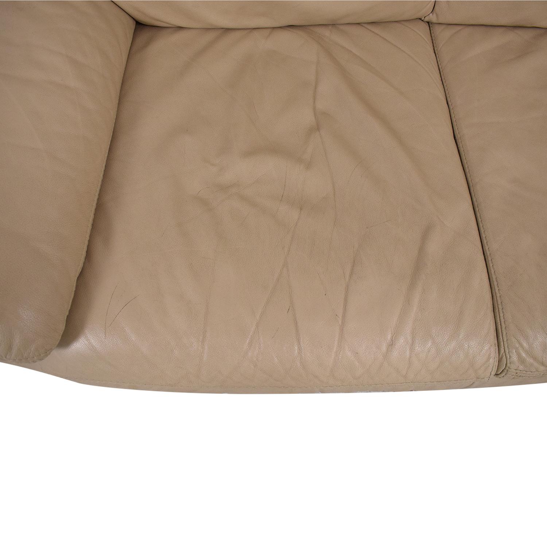 Italian Two Seat Sofa for sale