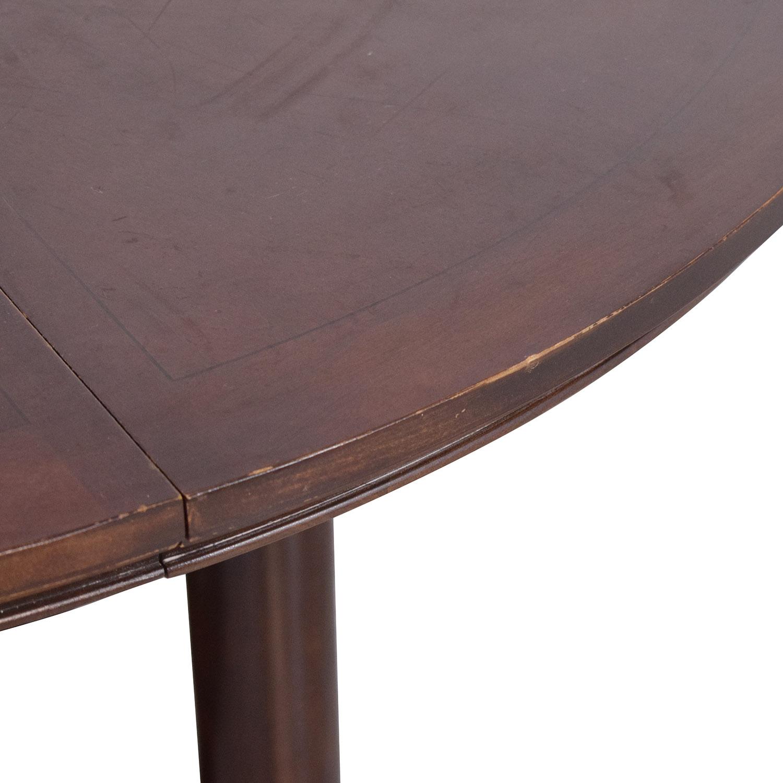Lexington Furniture Lexington Furniture Round Dining Table ma
