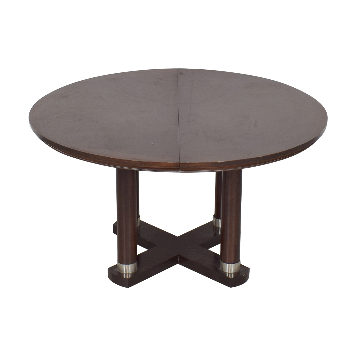 Lexington Furniture Round Dining Table sale