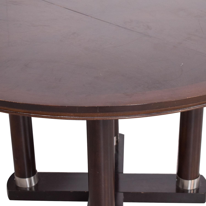 Lexington Furniture Lexington Furniture Round Dining Table on sale