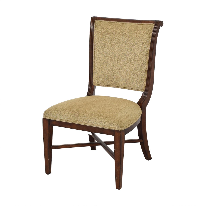 Lexington Furniture Lexington Furniture Upholstered Dining Chairs coupon