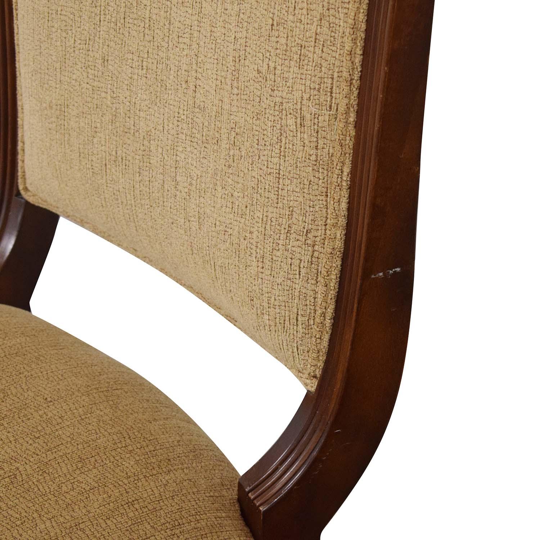 shop Lexington Furniture Upholstered Dining Chairs Lexington Furniture Chairs