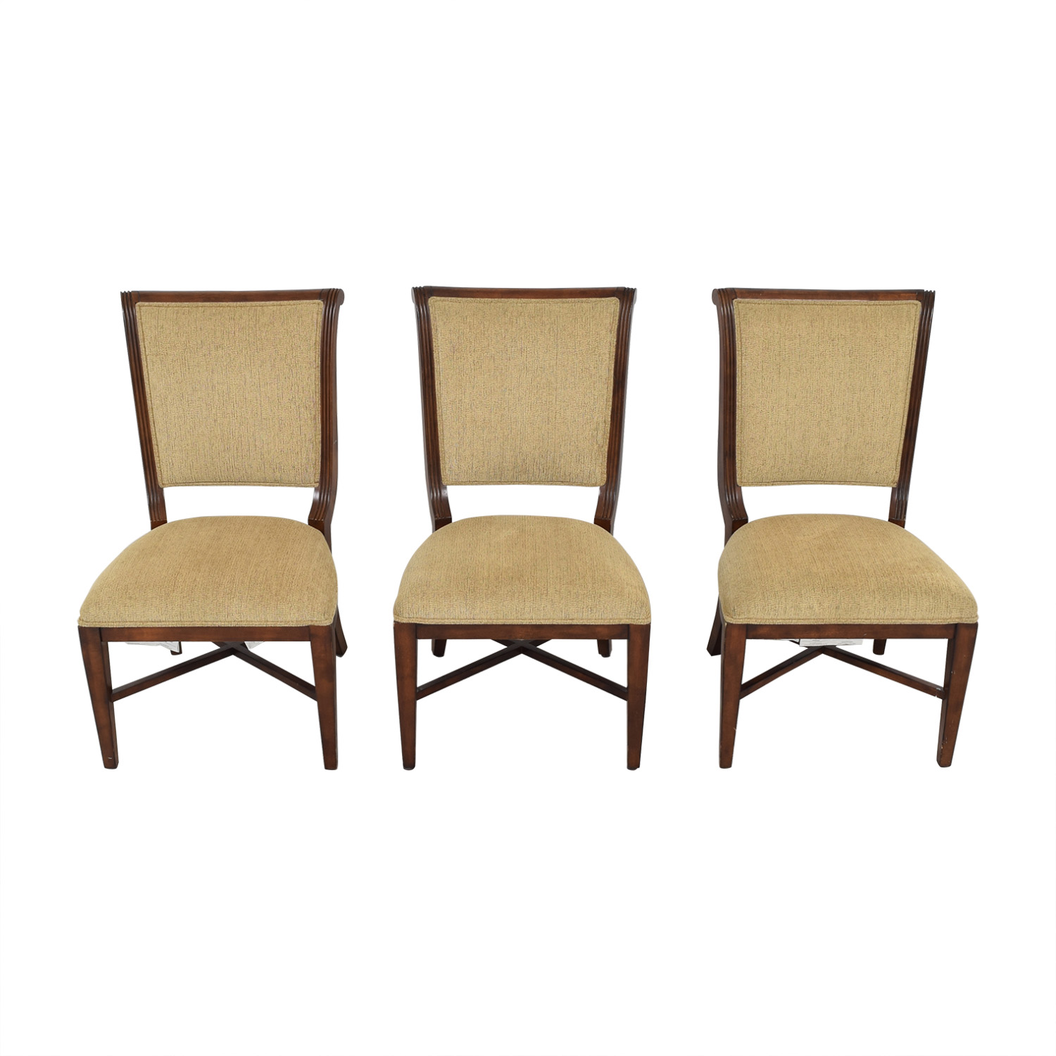 Lexington Furniture Lexington Furniture Upholstered Dining Chairs Chairs