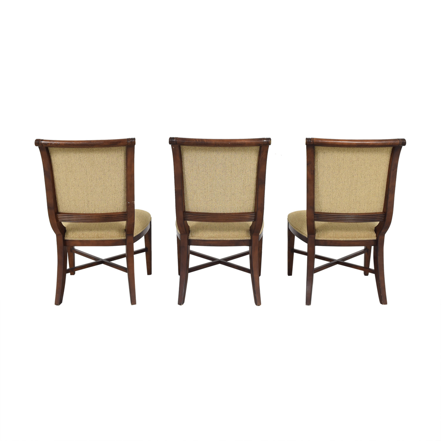 Lexington Furniture Lexington Furniture Upholstered Dining Chairs pa