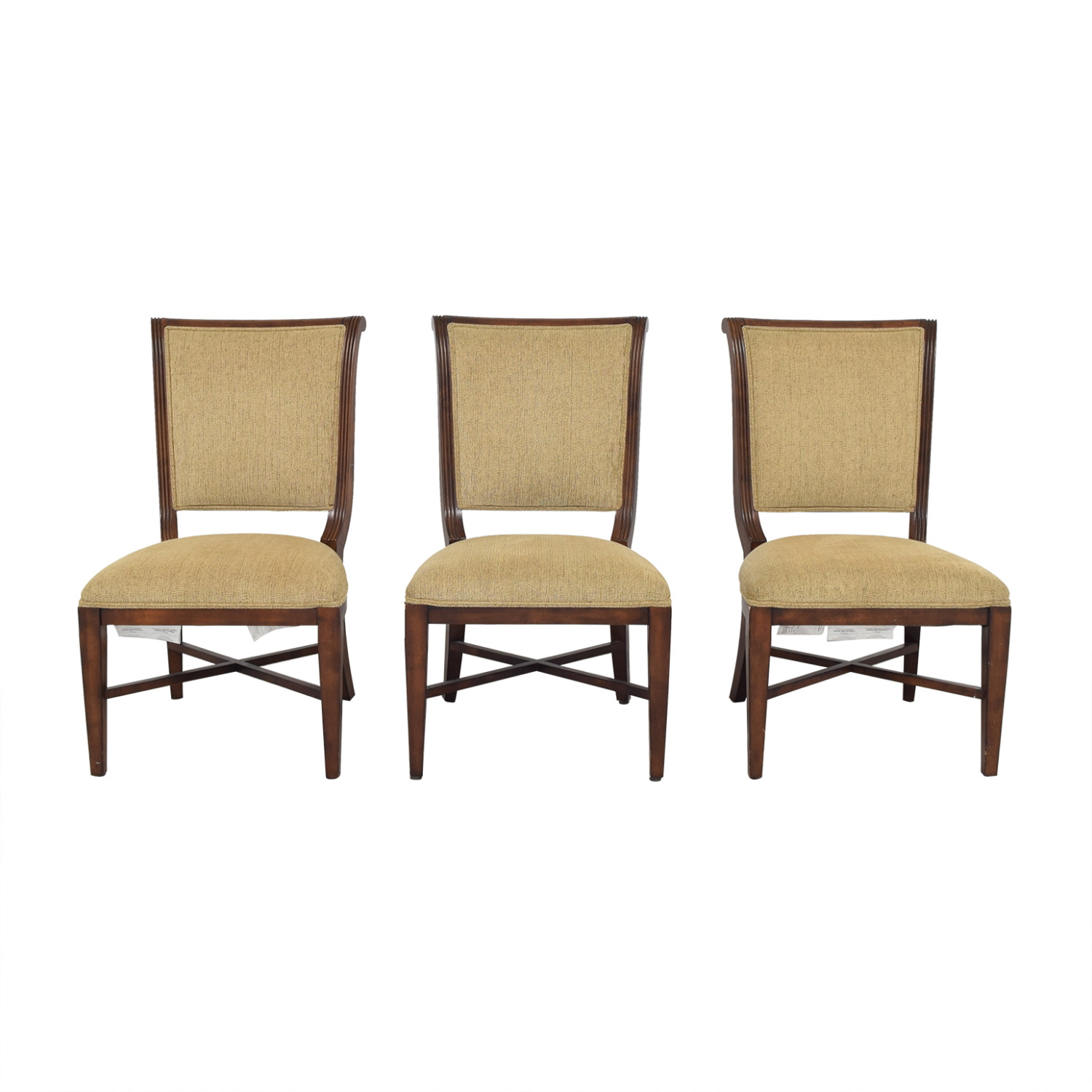 Lexington Furniture Upholstered Dining Chairs Lexington Furniture