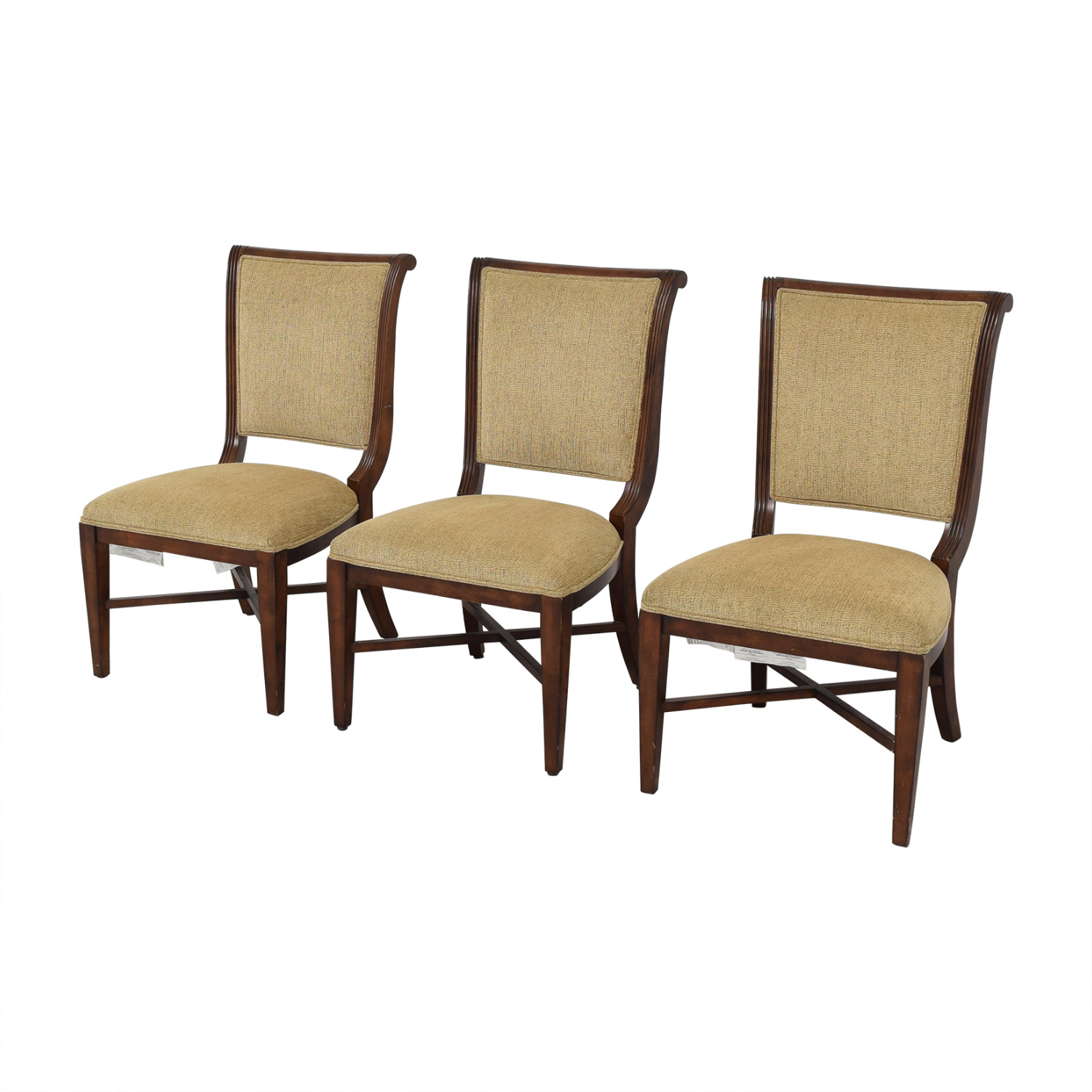 Lexington Furniture Lexington Furniture Upholstered Dining Chairs Dining Chairs