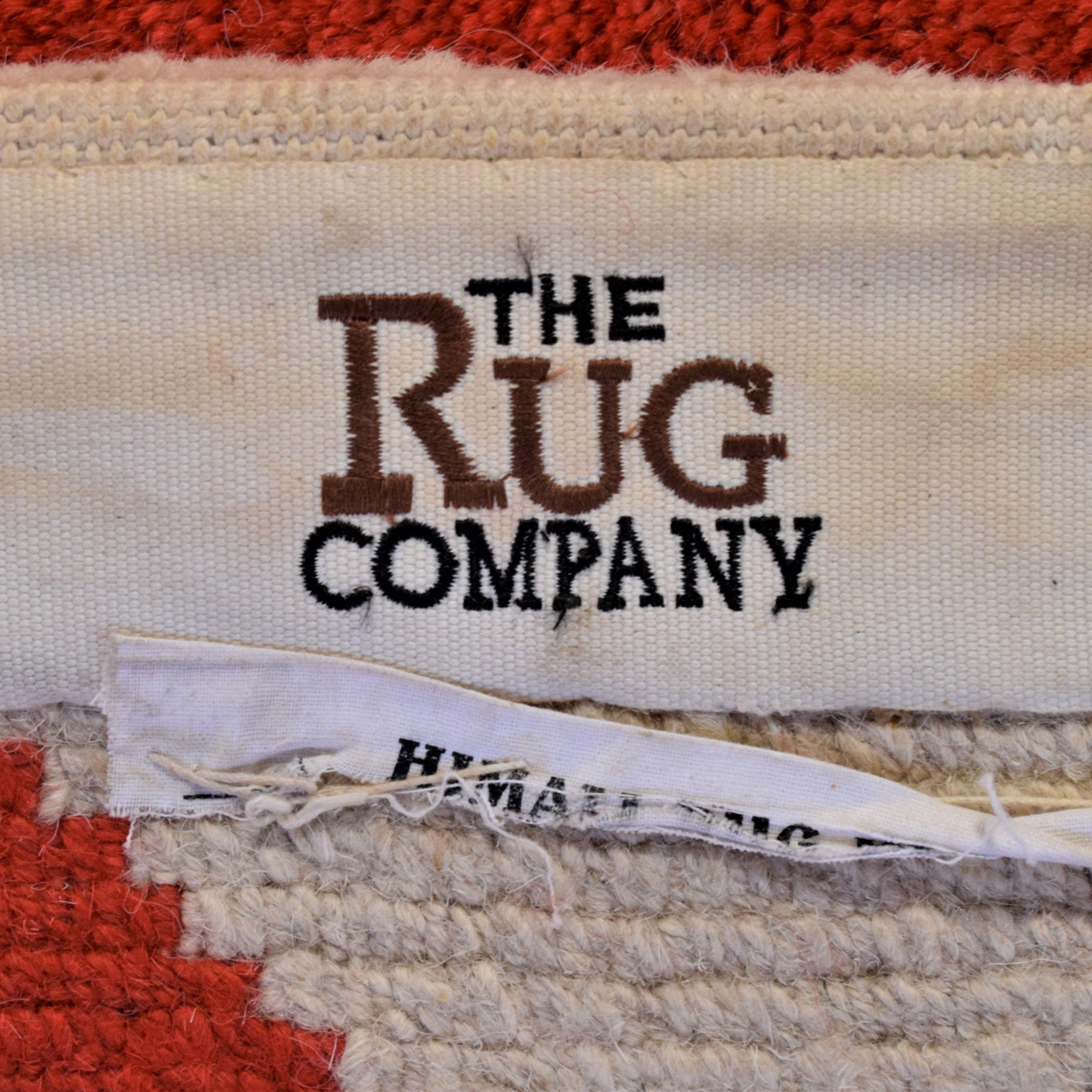 The Rug Company The Rug Company Polka Dot Area Rug ma