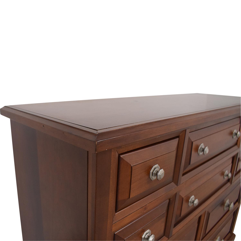 shop Vaughan-Bassett Vaughan-Bassett Triple Dresser online