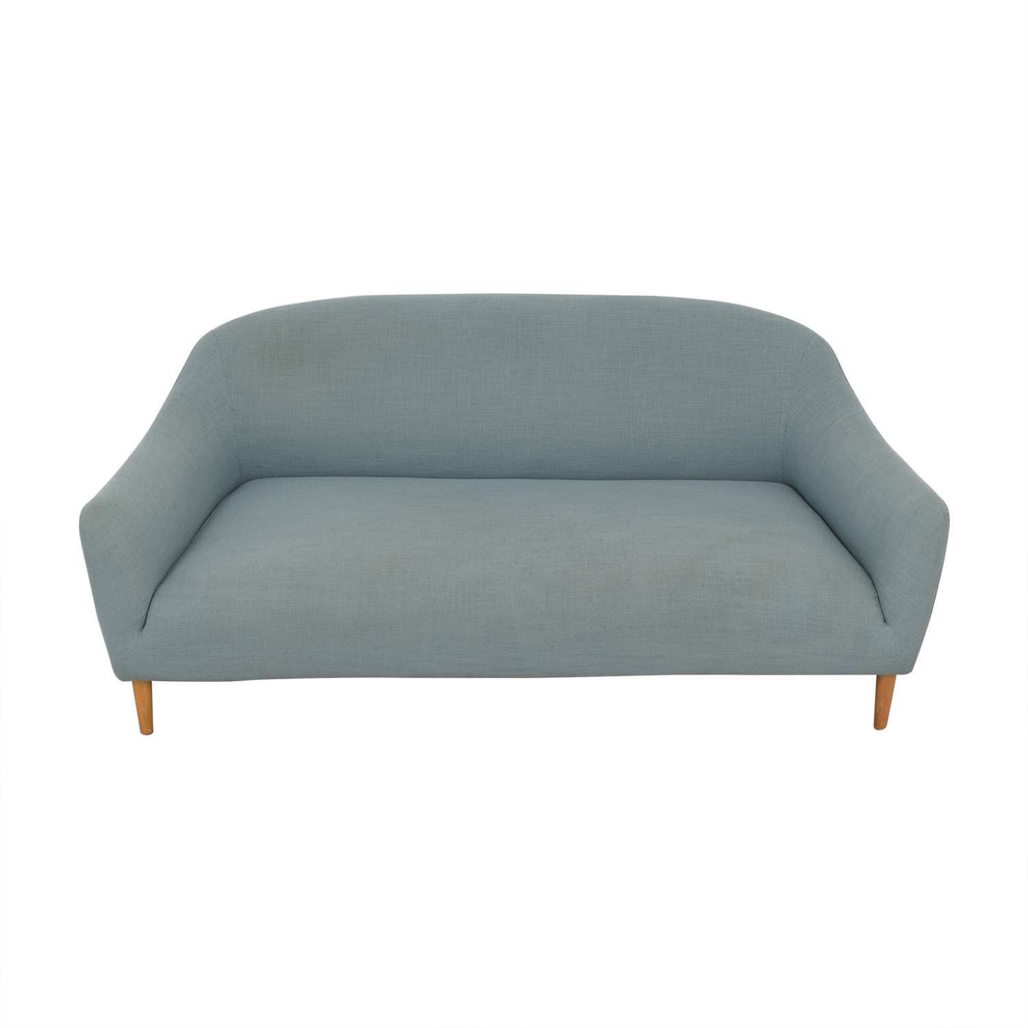 Crate & Barrel Crate & Barrel Pennie Sofa discount