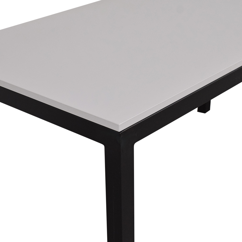 shop Room & Board Parson Table Room & Board Tables