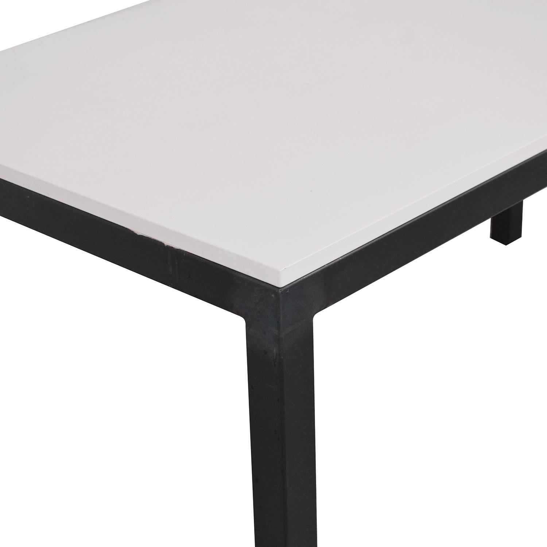 Room & Board Room & Board Parson Table used